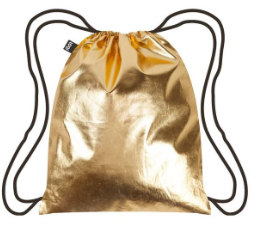 0 METALLIC Matt Gold - Backpack