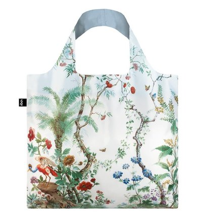0 Mad Chinese Decor Bag