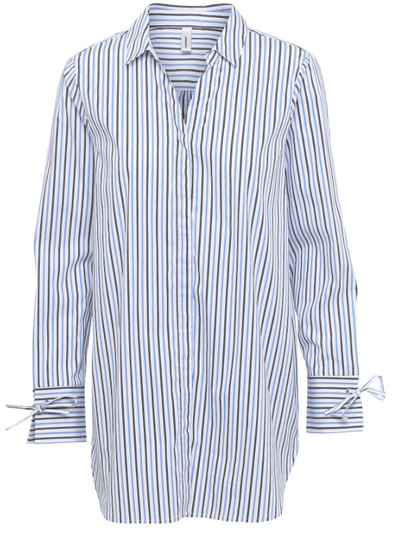 0 Maddie Shirt Stripes (2 väriä/2 colours)