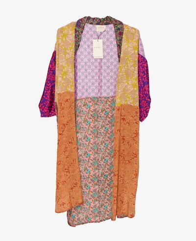 0 Magnolia Long Mix kimono 3