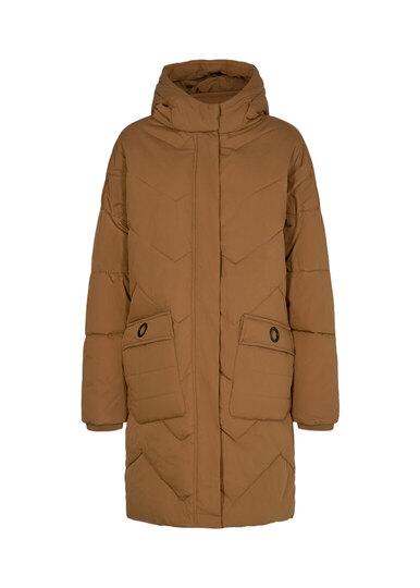 0 Milka Coat Almond