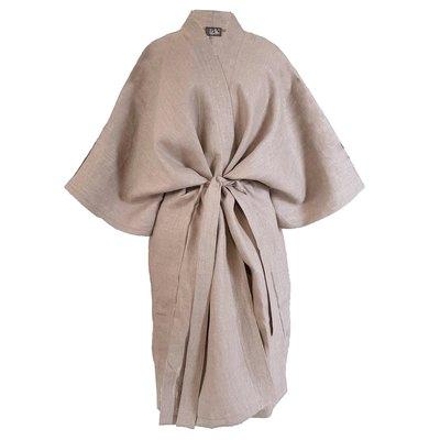 0 Moon Kimono Pellava/Linen Sand LIMITED EDITION