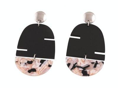 0 Mthandizi nappikorvakorut / Stud earrings