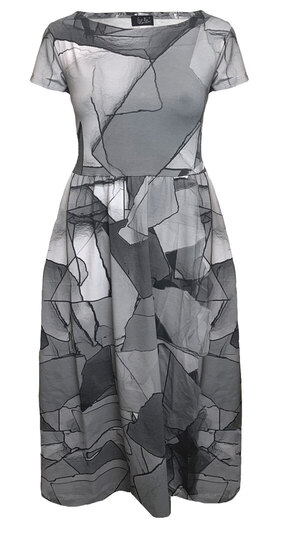 0 MyLady Dress Beowulf Iron