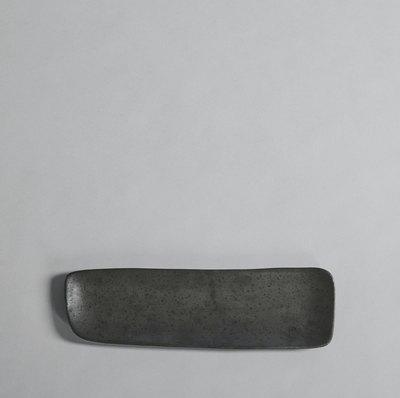 0 Native Serving Plate-tarjoilulautanen