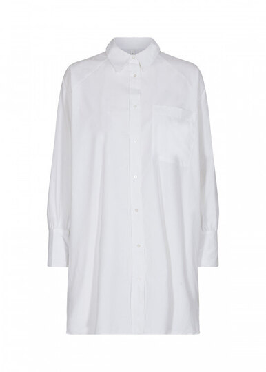 0 Netti Shirt Recycled-organic