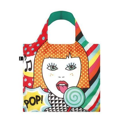 0 Pop Lollipop Bag