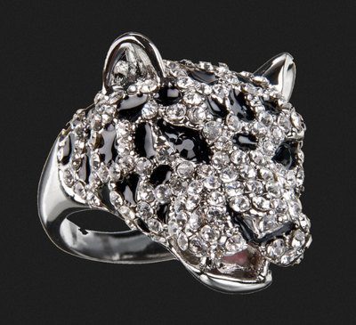 0 Princess Lea Ring Bright