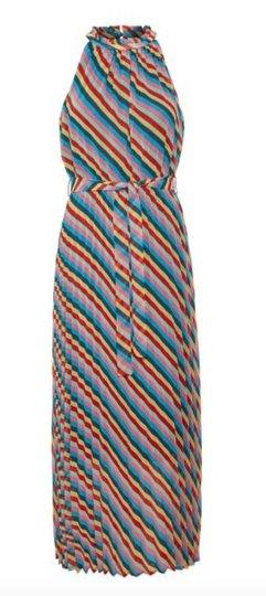 0 Prisilla Maxi Dress