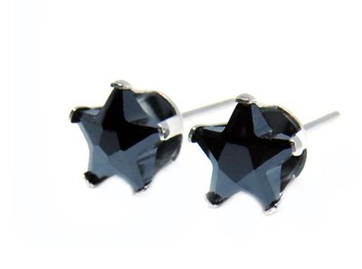 0 Rebel Yell Stud Earrings/Nappikorvakorut