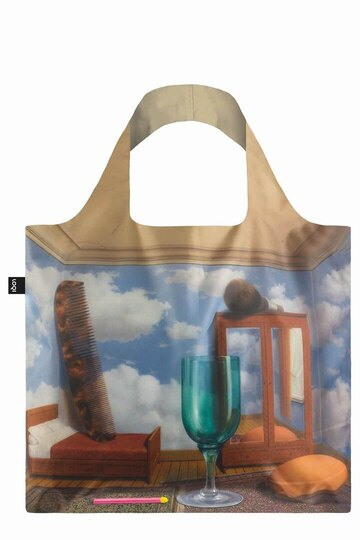 0 Rene Magritte PERSONAL VALUES 1952 BAG