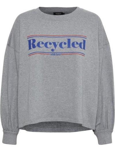 0 Requem Sweatshirt Recycled