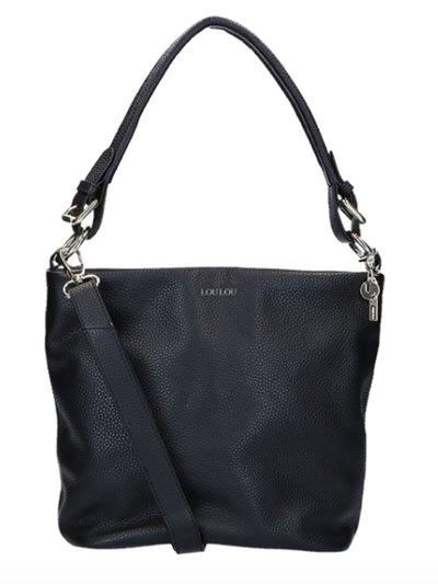 0 Royal Tote Bag Beau Veau XS Black