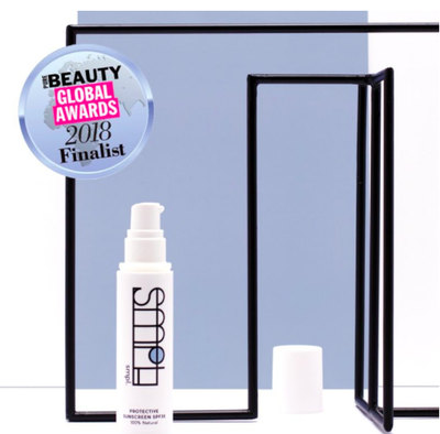 0 SMPL Protective Sunscreen SPF30