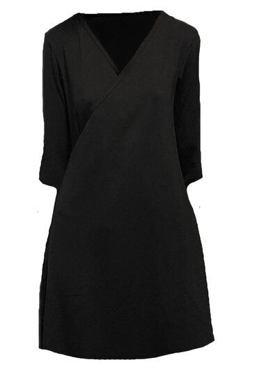 0 Salli II Petit Dress Balck