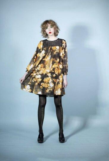 0 Sarah Dress
