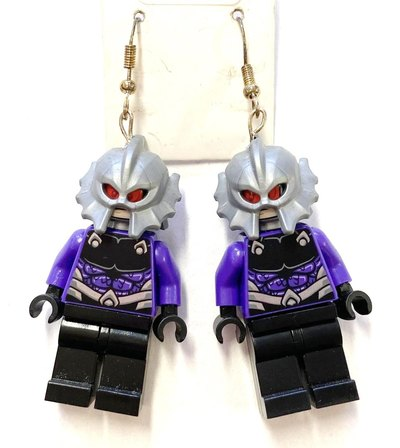 0 Ser Gregor Legokorvakorut