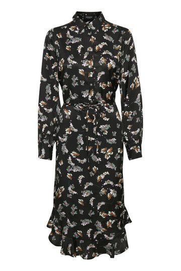 0 Sesili Shirt Dress ecovero
