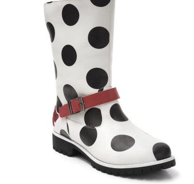 0 Shelly Enjoy Boots Vegan Leather