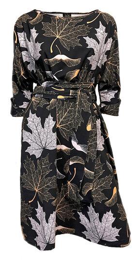 0 Sister Dress Golden Maple