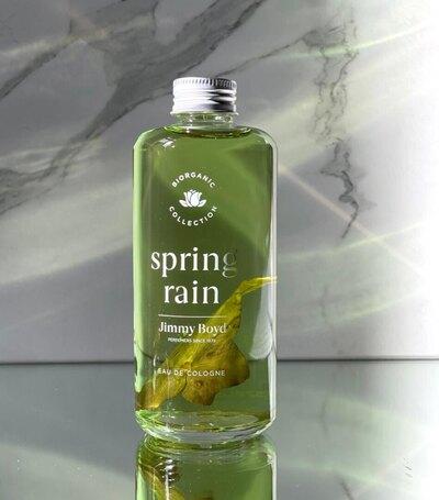 0 Spring Rain luomuparfyymi