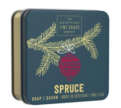 0 Spruce Joulusaippua
