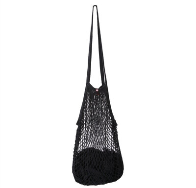 0 Stringbag Black