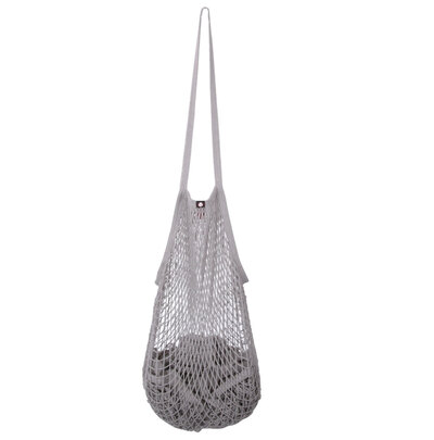 0 Stringbag Light Grey