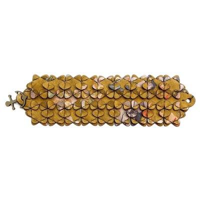 0 The Wide Bracelet Multi Color
