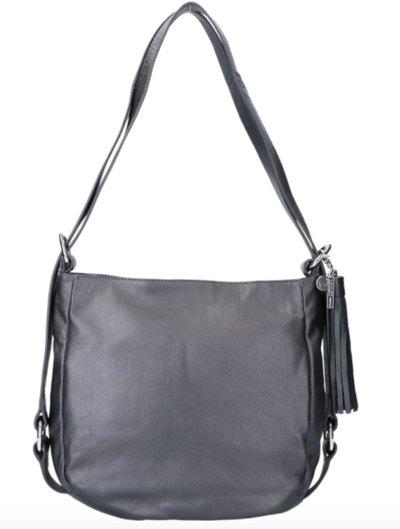 0 Tote Bag Pearl Shine