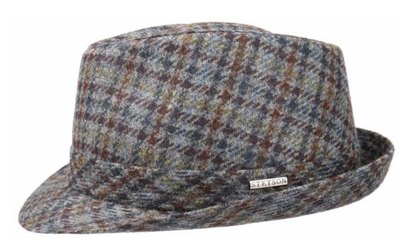 0 Trilby virgin wool
