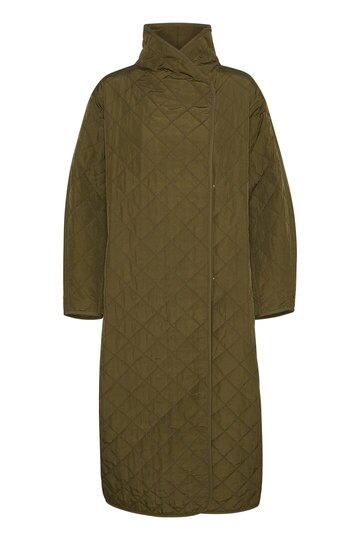 0 Umina Coat Thinsulate Recycled materials