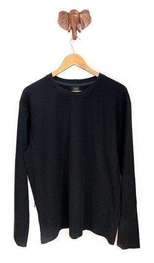 0 Urho II Paita / Shirt Black