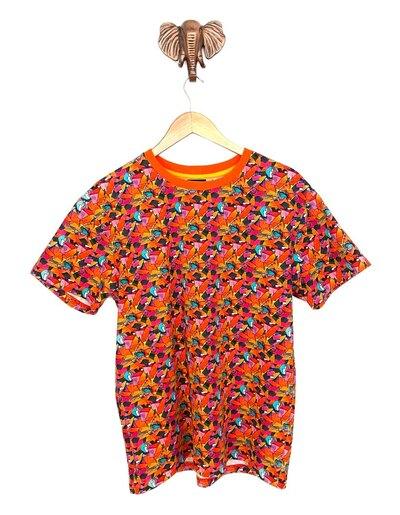 0 Urho Teepaita/T-shirt Beowulf