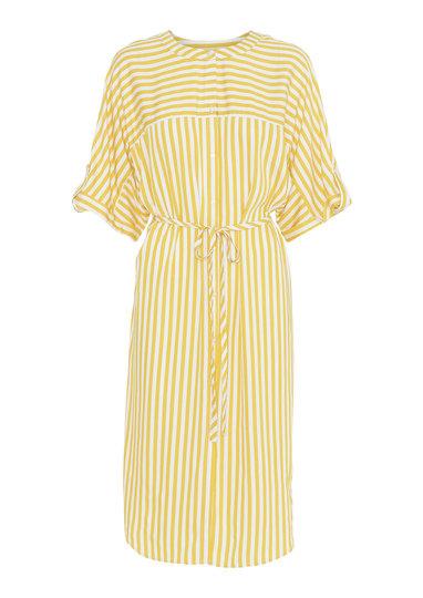 0 Vanda Shirt Dress