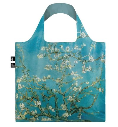 0 Vincent Van Gogh Almond Blossom Bag
