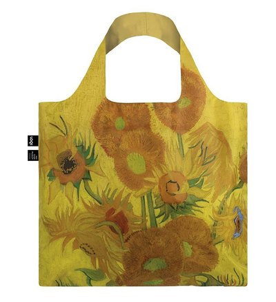 0 Vincent Van Gogh Sunflowers Bag