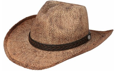 0 Western Toyo Hat