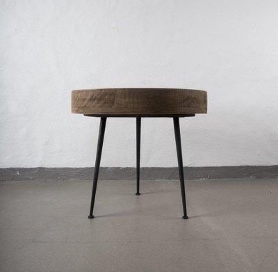 0 Wooden Mango Table Tray/Tarjotinpöytä