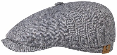 0 hatteras cap silk navy-natural