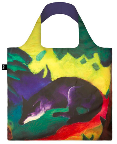 Franz Marc-Blue Fox Bag