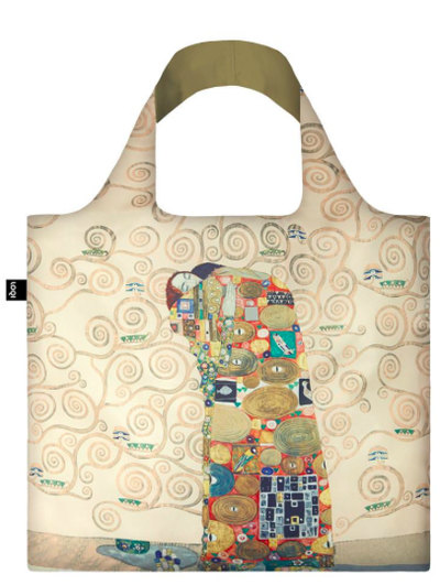 GUSTAV KLIMT The Fulfilment Bag