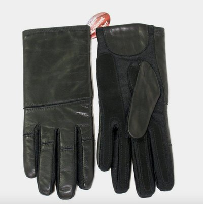 Randers Reflector gloves Women