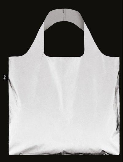 Reflective Silver Bag