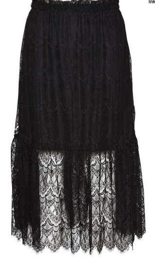 SALE 0 Katrine Lace Dress