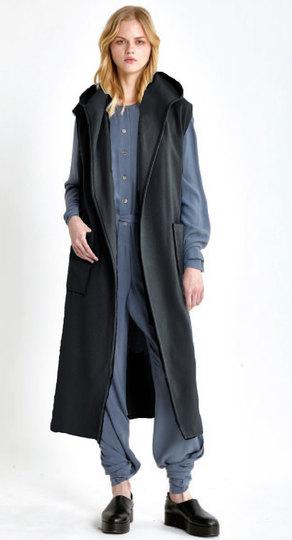 Sale      0 Coat Sleeveless Winter Shelter