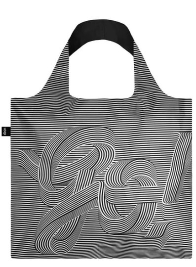 TYPE Go Go Go © Sagmeister & Walsh Bag