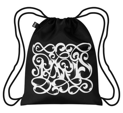 Type Paris Art Deco Packbag © Sagmeister & Walsh