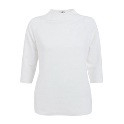 sale!                    0 Izza Blouse Off-white