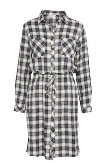sale!            0 Ellinore Shirt Dress